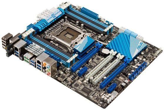 Intel Socket 2011
