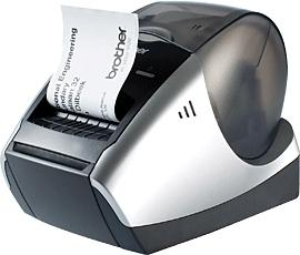 Label Printer / Accessoires