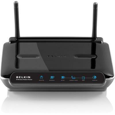 Modem Routers