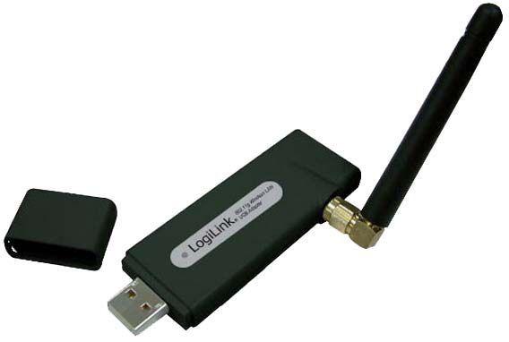 USB Adapters