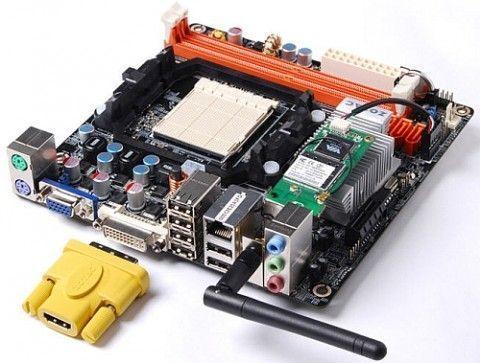 ITX/Onboard
