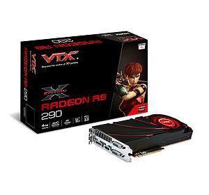 VTX 3D