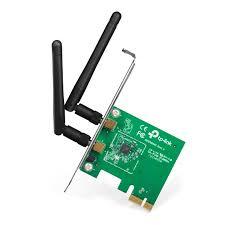 PCI-e Adapters