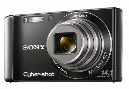 Foto Camera's